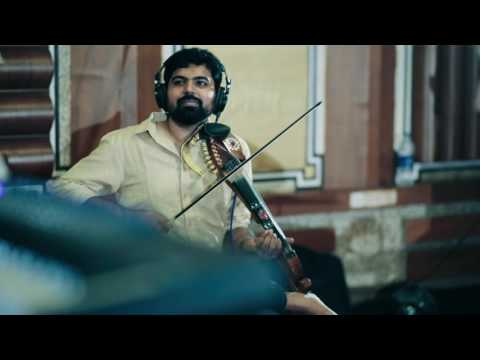 Viswanathan Velai + Rum bum | Old Madras Sessions | IndoSoul by Karthick Iyer feat. Dondieu Divin