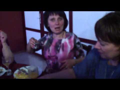 Встреча выпускников спустя 24 года ПТУ -5  г.Рубцовск Алтайского края