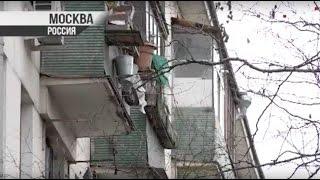 Москва избавляется от «хрущёвок»