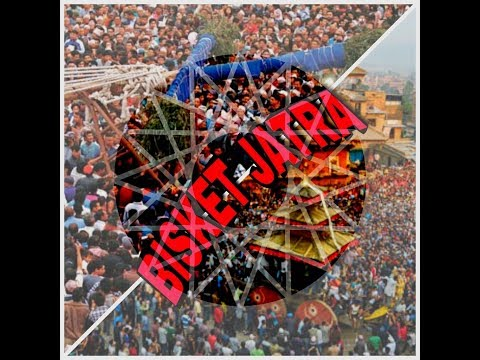 BiskaJatra bhaktapur 2073/74 full length documentary video