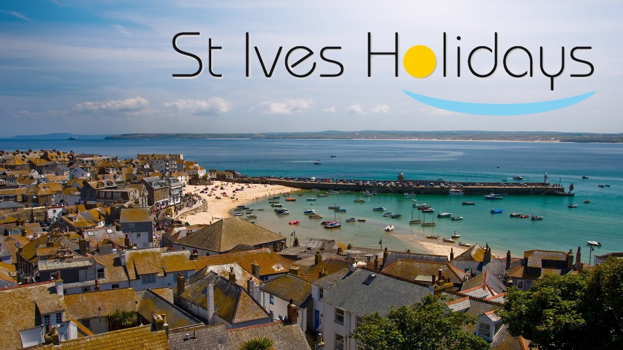 St ives holidays by lanhams youtube for The ives