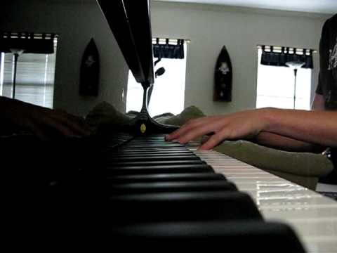 Ne-yo Piano Medley-Because of You, Mad, and Miss Independent.