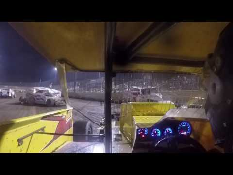 Crate Modified Feature