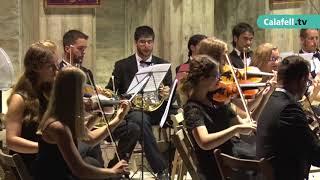 Händel Festival Orchestra al Festival de Música del Baix Penedès