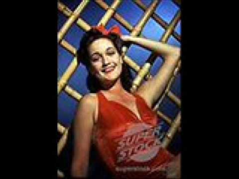 Dorothy Lamour -Paradise