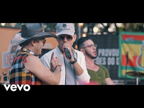Pedro Paulo & Alex, MC WM - Toma E Depois Desce (Ao Vivo Em Maringá / 2019)