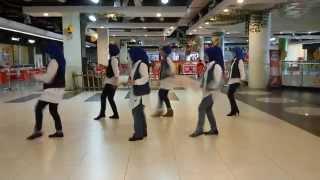 Video Goyang Dumang - Line Dance (By.DYD) download MP3, 3GP, MP4, WEBM, AVI, FLV Juli 2018