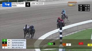 Vidéo de la course PMU RACE 4(NON PROPOSÉ)