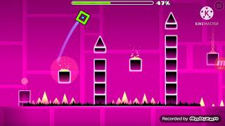 Geometry Dash Back on Track (t…
