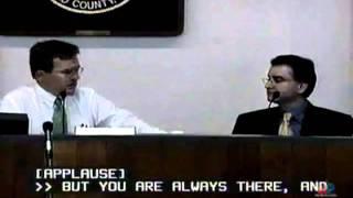 Fort Lauderdale Mayor On George Gretsas