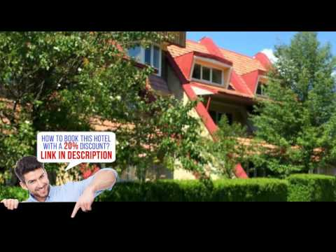 Impuls Hotel - Dilijan, Armenia - Review HD