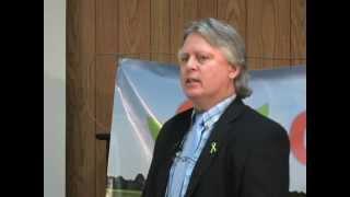 Jim Wilson Lyme Disease Presentation