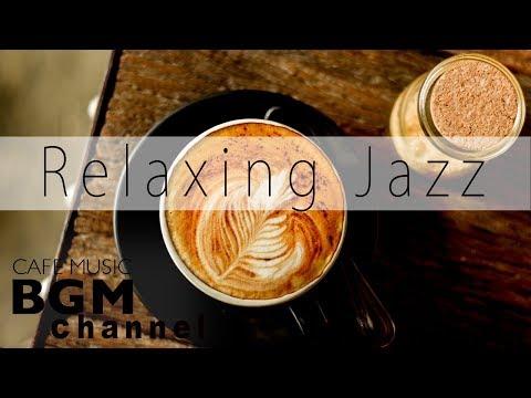 Bossa Nova & Jazz Instrumental Music Music - Relaxing Cafe Music For Work, Study