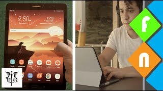 Samsung Galaxy Tab S3 Review - Here's Why I Got It Over The Tab S4!