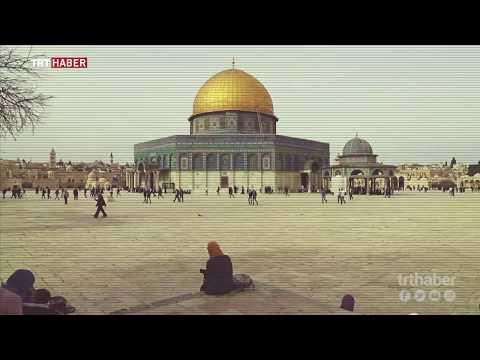 İsrail, Filistinlilere gerçek mermilerle saldırdı
