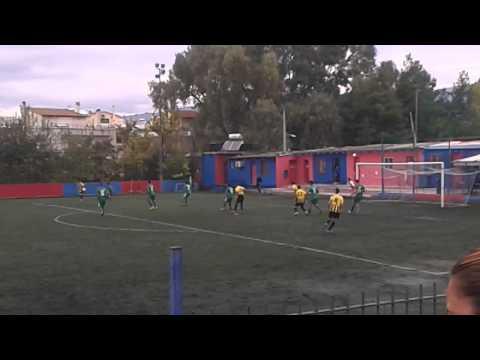 aek365 ΑΕΚ Αχαρναϊκός Κ20 2
