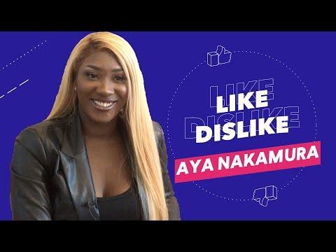 Aya Nakamura - Like & Dislike avec Bilal Hassani, Beyonce & Être Comprise