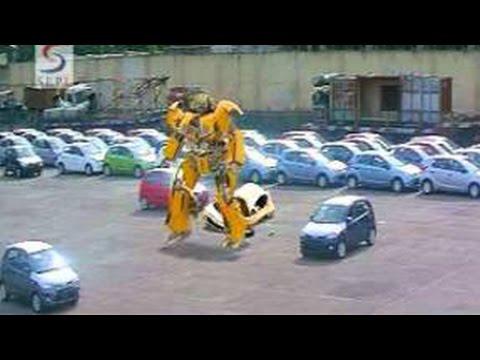 Magic Robot Full Movie Part 8