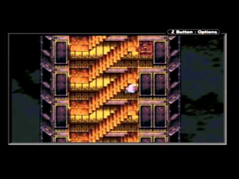 Let's Play Final Fantasy 6 Advance Walkthrough Part 52 (Tower of Fanatics)