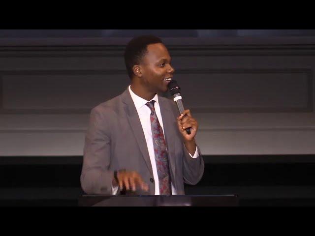 07/19/2020 - Bittersweet Moments - Evangelist Marcues Baptiste