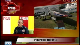 APRUB - Philippine Air Force part 3 of 3