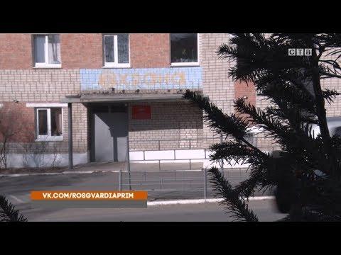 В Славянке задержан житель Владивостока, стрелявший в подростков