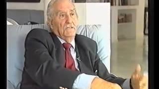 Documental Manuel de Falla. Objetivo Granada