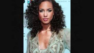 Alicia Keys - Why Do I Feel So Sad? (with lyrics)