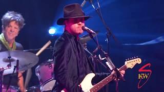 I WANT YOU -  Kenny Wayne Shepherd Band