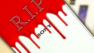 Dead Sony Xperia Z2!