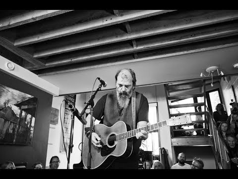 """Steve Earle - """"Midnight Rider"""" (The Allman Brothers Band Cover) 