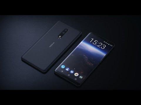 ЯДЕРНАЯ NOKIA 9. Новая жизнь Meizu MX. Oukitel Mi Mix 2 альтернатива Xiaomi!