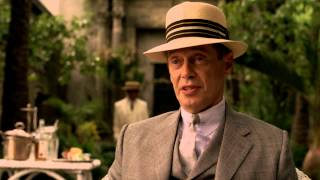 Boardwalk Empire Season 5: Episode #1 Clip (HBO)