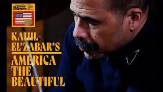 'Kahil El'Zabar's America the Beautiful'  EPK