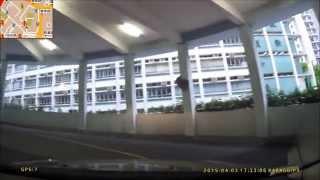 將軍澳 厚德邨 厚德停車場 - Hau Tak Car Park, Hau Tak Estate, Tseung Kwan O
