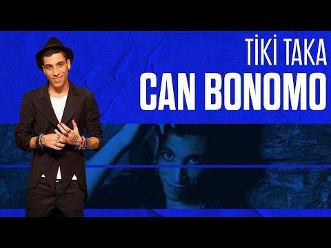 Can Bonomo ile Tiki Taka (Bölüm 34)