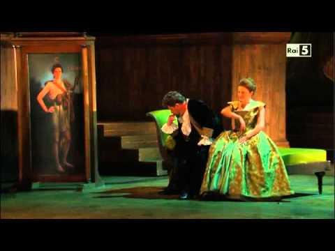 Giulia Semenzato in Lucio Silla - Teatro La Scala