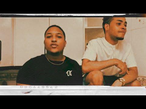 Download Corao - Dizque tan' sonando (VIDEO OFICIAL)