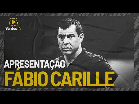 FÁBIO CARILLE | APRESENTAÇÃO (09/09/21)