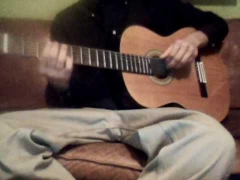Morceau blues pour débutant - Une mélodie facile pour ...