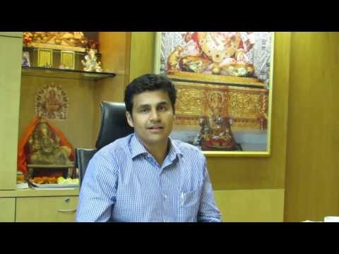 Aditya Vilas Javdekar On 10 Per Cent Own Contribution Offer 1