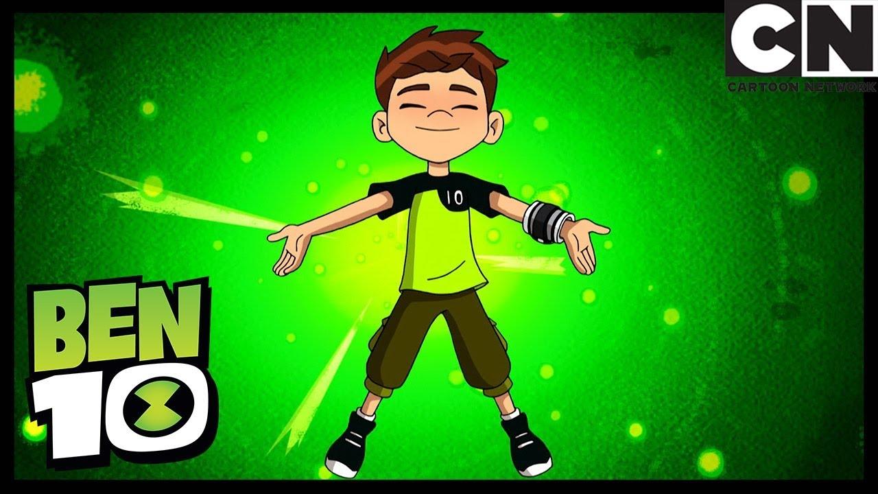 Download Klótnia na biegunie | Ben 10 Po Polsku | Cartoon Network