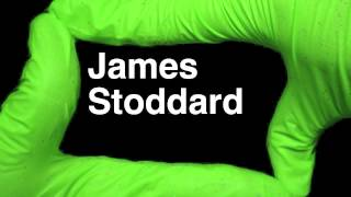 How to Pronounce James Stoddard