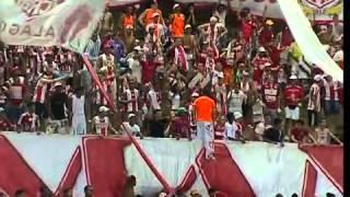 CRB 4 x 3 Joinville - Gols - Campeonato Brasileiro Série B 2012 [21/07/12]