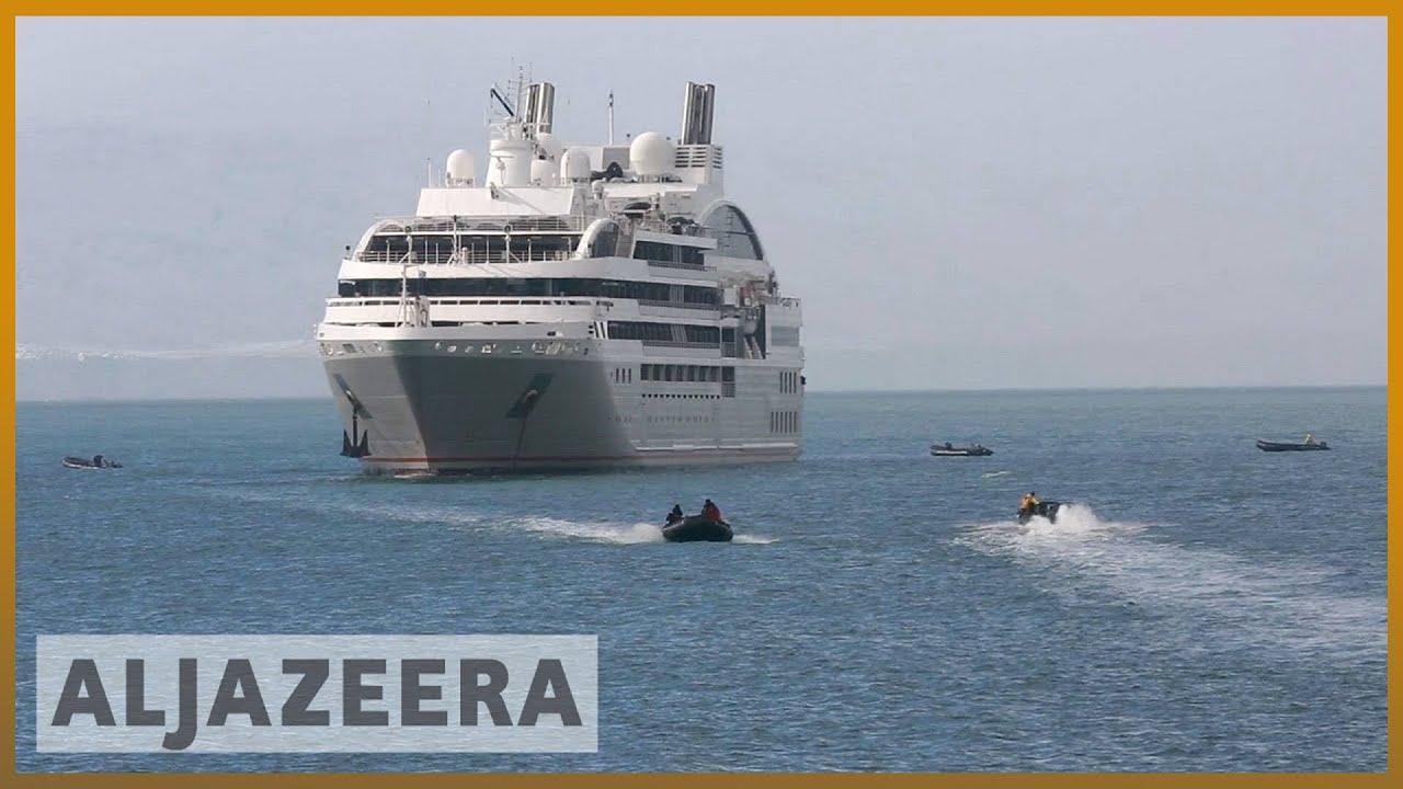 🇦🇶 Antarctica tourism growing steadily, posing potential ecological threat | Al Jazeera English