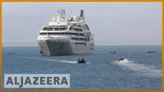 🇦🇶 Antarctica tourism growing steadily, posing potential ecological threat   Al Jazeera English