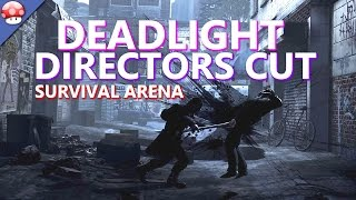 Deadlight: Director's Cut - Survival Mode Gameplay PC HD [1080p/60fps]