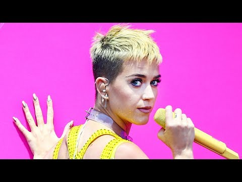 Katy Perry Says She's Proud Of Her $25 Million American Idol Salary