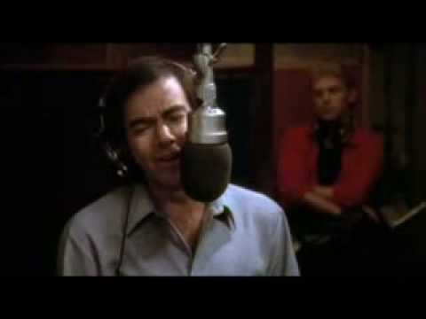 Neil Diamond - Love On The Rocks (Official Video)