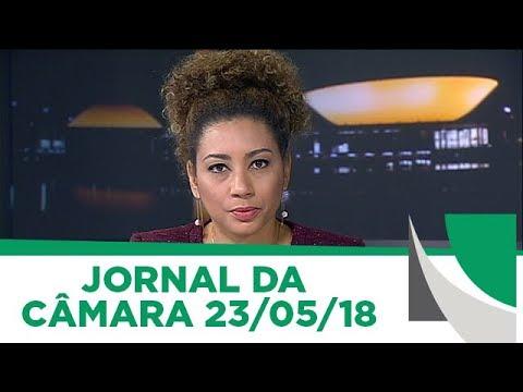 Anúncio da Petrobras de redução temporária no preço do óleo diesel domina debates